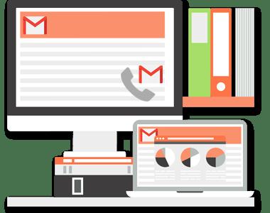 Gmail Phone - cloudHQ